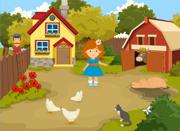 Ева в деревне