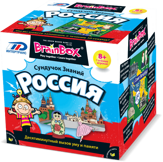 Сундучок знаний BRAINBOX 90705 Россия